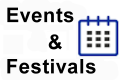 Hay Events and Festivals Directory